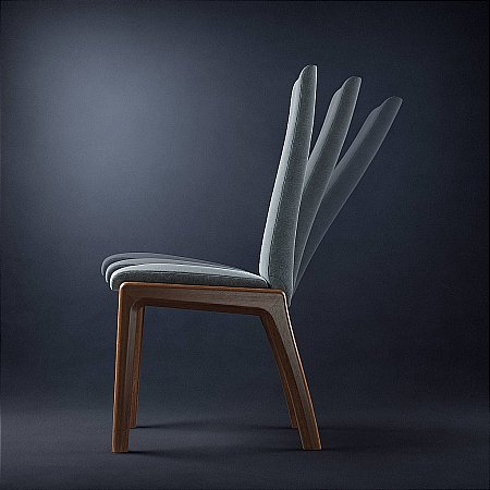 Stressless - Chili Dining Chair