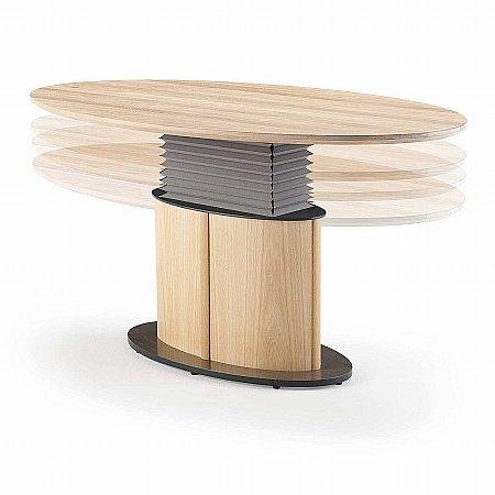 Skovby - SM236 Coffee Table