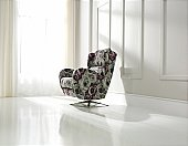 Fama - Romeo Swivel Chair
