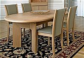 Extending table and chairs: SM14 Dining Set  <br />Individual and modern, Contemporary dining room with ...click for more