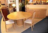 Skovby - Skovby dining set