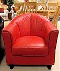 HTL - Club chair