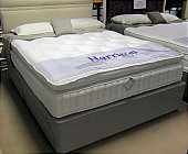 Harrison Beds - Mistral kingsize drawer divan