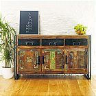 Baumhaus - Urban Chic Large Sideboard