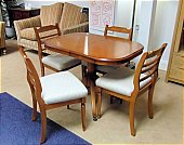 Strongbow Clearance - Strongbow dining set