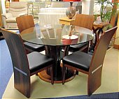Jual - Curl dining set