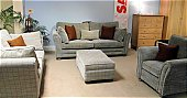 Alstons Upholstery - Avignon 4 piece group