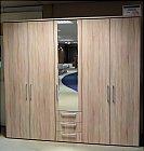 NOLTE - Horizon 4500 250cm wardrobe