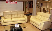 Vokins Sofas - Julia 3 and 2 seat sofas