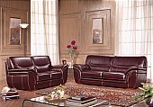 Cuba Leather Sofa