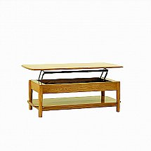 Ercol - Windsor Supper Table