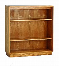 Ercol - Windsor Small Bookcase