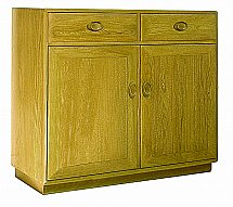 Ercol - Windsor Two Door Sideboard