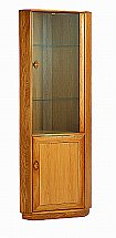 Ercol - Windsor Corner Cabinet