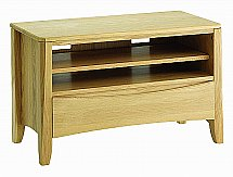 Ercol - Artisan TV Cabinet