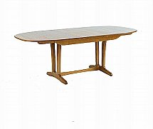 Ercol - Mantua Dining Table
