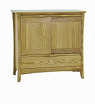 Ercol - Mantua Two Door Sideboard