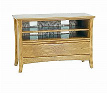 Ercol - Mantua TV Unit