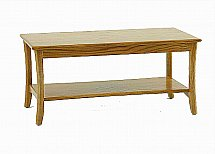 Ercol - Mantua Coffee Table