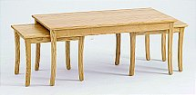 Ercol - Mantua Nest of Tables
