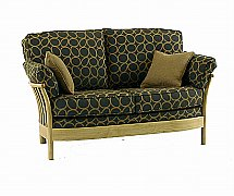 Ercol - Renaissance Two Seater Sofa