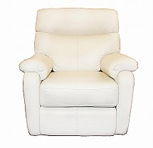 Vale Furnishers - Sofas - Jessica Armchair Power Recliner