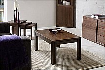 Skovby Smaller Coffee Table