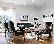 Stressless Buckingham Sofa