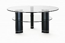 Stressless - Jazz Circular Coffee Table