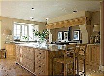 Neptune Henley Kitchen