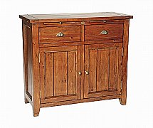 Vale Furnishers - Somerset Two Door Sideboard