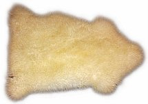 Axminster Carpets - Sheepskin Rug