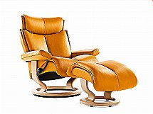 Stressless Magic Recliner Chair
