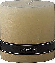 Neptune - Blyton 10X10cm Pillar Candle