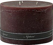 Neptune - Blyton Pillar 3 Wick Candle