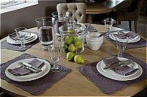 Neptune - Bowsley Dessert Plate