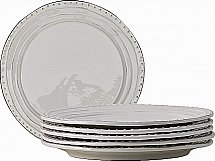 Neptune - Bowsley Dinner Plate Box of 6