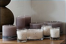 Neptune Bronte Verveine Scented Candle