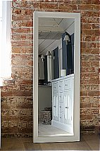 Neptune - Chichester 56 X 154 Mirror