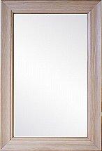 Neptune - Henley 56 X 82cm Oak Mirror