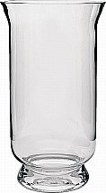 Neptune - Kennington Glass Hurricane Lantern Vase - 380mm
