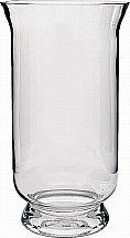 Neptune - Kennington Glass Hurricane Lantern Vase - 380mm