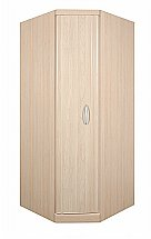 Vale Furnishers - Banbury Corner Wardrobe