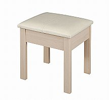 Vale Furnishers - Banbury Dressing Stool