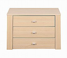 Vale Furnishers - Banbury Internal Drawers for Sliding Wardrobes