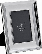 Neptune - Porter Silver Plated Photo Frames