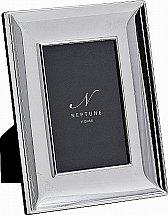 Neptune - Porter Silver Plated Photo Frames