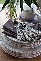 Neptune Salcombe 24Pcs Cutlery Set - Royal Blue