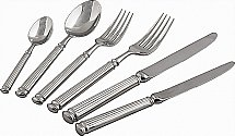 Neptune - Stuart 36Pcs Cutlery Set - Stainless Steel