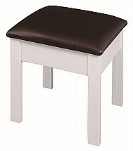 Vale Furnishers - Regatta Dressing Stool
